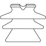 Porcelain Insulator logo